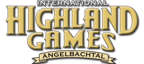 International Highland Games Angelbachtal
